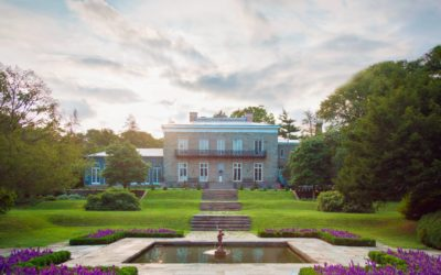 Valentine Sunday Concert at Bartow-Pell Mansion