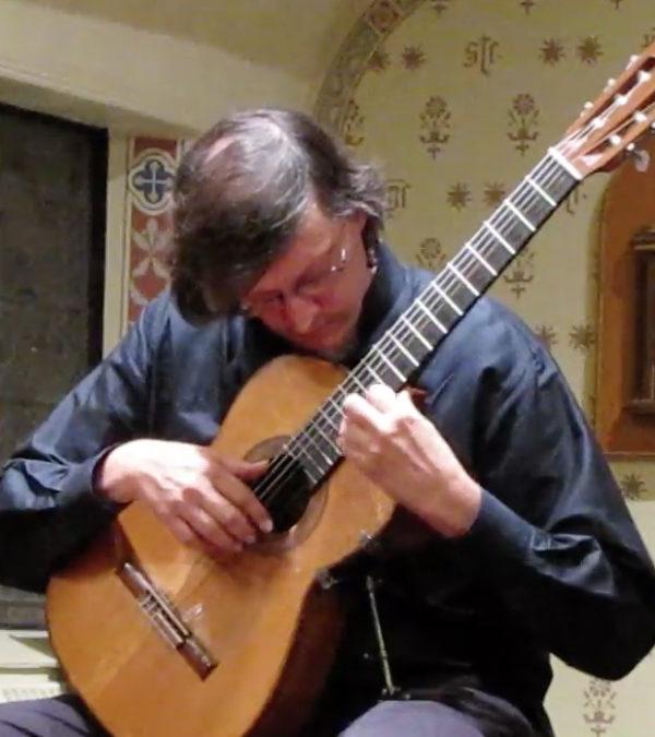Milonga for Solo Guitar