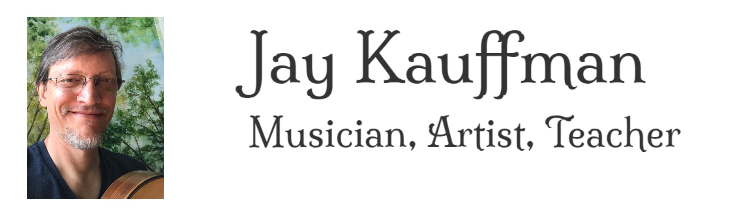 Jay Kauffman